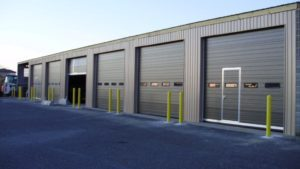 commercial garage door repair peoria az