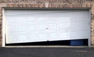 garage door panel repair peoria az
